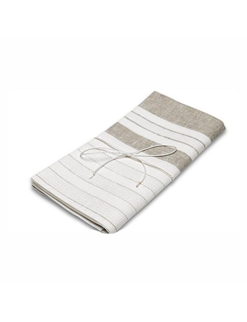 torchon vaisselle torchon noir blanc x torchon et essuie main linge de table linge de maison. Black Bedroom Furniture Sets. Home Design Ideas