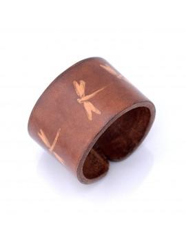 Bracelet en cuir femme...